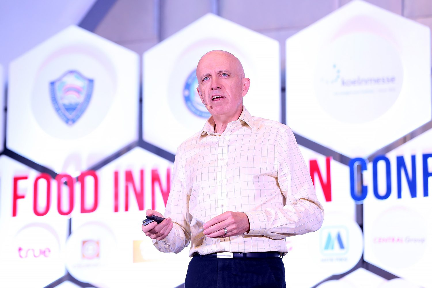 innofoods keynote 30 May 2019