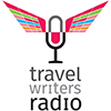 Travel Writers Radio Show