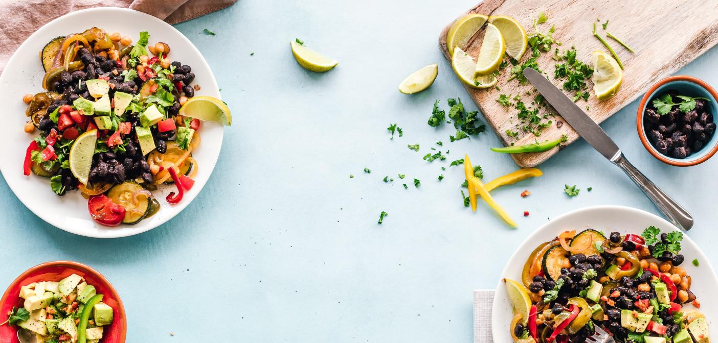 Wren Kitchens Food Trends
