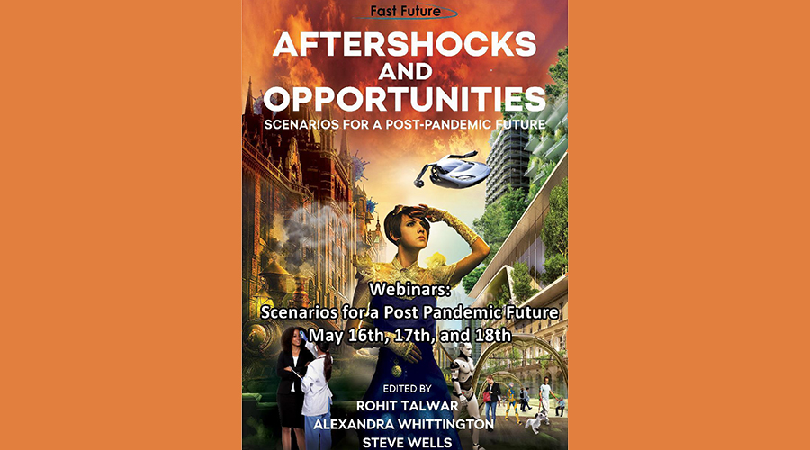 Aftershocks and Opportunities Book